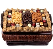 Gourmet Signature Wicker Basket - 10