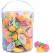 Fizzy Fruit Candy Bucket