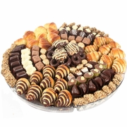 Truffle and Rugelach Gift Tray