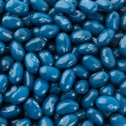 JB Dark Blue Jelly Beans - Blueberry