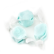 Light Blue Salt Water Taffy - Cotton Candy