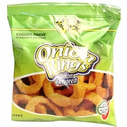 Onion Flavored Rings - 6PK