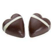 Non-Dairy Parline Crunch Hearts