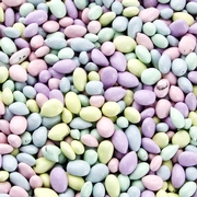 Pastel Chocolate Covered Sunflower Seeds
