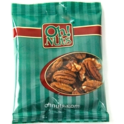 Jumbo Pecans Snack Packs - 12PK