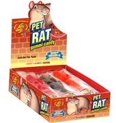 Pet Rat Gummy Candy - 12CT Box