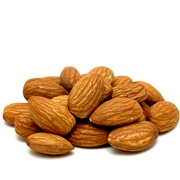 Roasted Unsalted Almonds