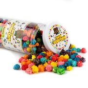 Rainbow Assorted Caramel Popcorn