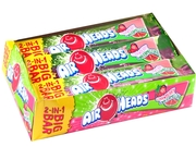 AirHeads 2-IN-1 Big Taffy Bars - Strawberry & Lemonade (24CT Case)