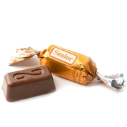 Senior Orange Hazelnuts Chocolate Praline