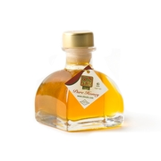 Elegant Square Honey Bottle- 2.5oz