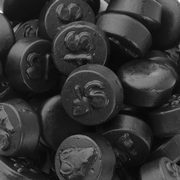 Sugar Free Black Licorice Chews