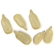 Shelled Raw Sunflower Seeds