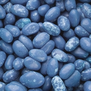 Teenee Beanee Blue Jelly Beans - Blueberry Cobbler