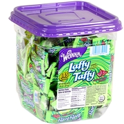Watermelon Laffy Taffy - 3LB Bucket