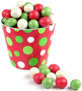 Holiday Malt Balls Dot Pot