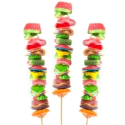Hand Made Gummy Kabob