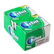 Orbit Professional Mint Sugar-Free Gum Sticks
