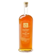 Impeccable Rosh Hashanah Honey Bottle - 35oz