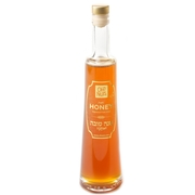 Tall and Graceful Honey Bottle - 18.75oz