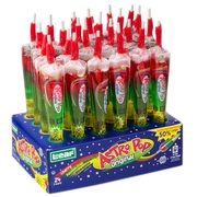 Astro Pop Lollipops