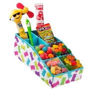 Camp Packages - Gummy Bear Orginizer Kids Gift Pack