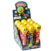 Emoji Light Pops - 12CT Box