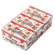 Sugar Free Love Strawberry Chewing Gum