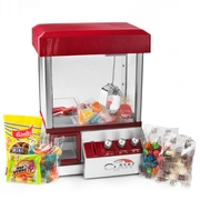 Camp Champ Claw Candy Machine Gift Pack