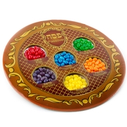 Jelly Beans Kids Passover Seder Plate