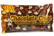 Semi-Sweet Mini Real Chocolate Chips