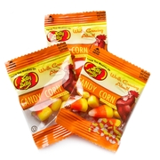 Jelly Belly Candy Corn Fun Packs - 25CT Bag