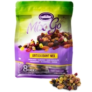mix and go snack packs