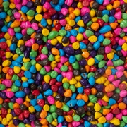 Rainbow Chocolate Chips