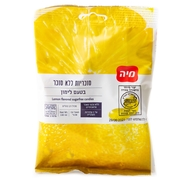 Passover Lemon Sugar Free Candy - 2.82oz Bag