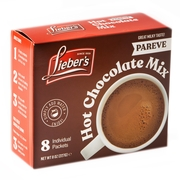 Passover Hot Chocolate Mix