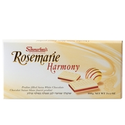 Rosemarie Milk Chocolate Bar praline