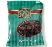 Dried Cranberry (Craisins) Snack Pack - 12PK