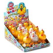 Fancy Henny Gumball Laying Chickens - 12CT Case
