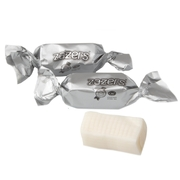 Silver Foiled Zaza Chews - Pineapple