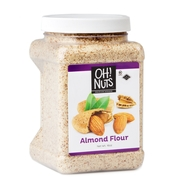 Ground Non Blanched Almonds