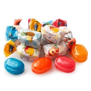 Assorted Filled Hard Candy - Tropical