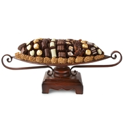 Ornate X-Large Centerpiece