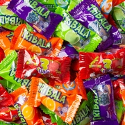 Tri Bala Assorted Filled Chewy Candy