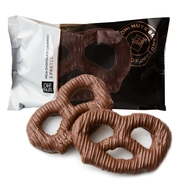 Dairy Chocolate Twists Snack Pack
