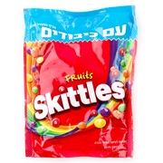 Kosher Skittles - Fruit - 6.2 oz Bag