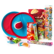 Camp Champ Ultra Catch Discs Kids Gift Pack