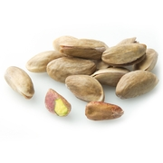 Roasted Unsalted Turkish Antep Pistachios