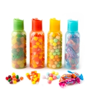 Camp Packages - Travel Bottles Filled with Candies