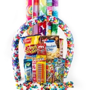 Camp Packages - Swimming Candy Print Noodle Bundle